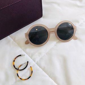 Mod Round Sunglasses ✨